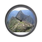 Funny South america Wall Clock