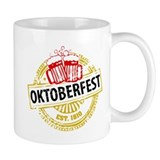 Oktoberfest Mug