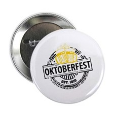 "Oktoberfest 2.25"" Button (100 pack)"