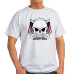 Flight 93 Light T-Shirt