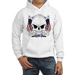 Flight 93 Hooded Sweatshirt