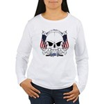 Flight 93 Women's Long Sleeve T-Shirt