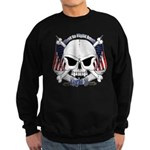 Flight 93 Sweatshirt (dark)