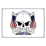 Flight 93 Banner