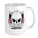 Flight 93 Large Mug