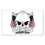 Flight 93 Sticker (Rectangle 10 pk)