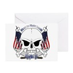 Flight 93 Greeting Cards (Pk of 20)