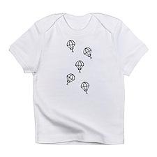 'Skydive' Infant T-Shirt