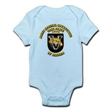 SOF - Task Force Dagger Infant Bodysuit