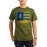 Arecibo Flag T-Shirt