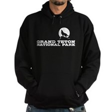 Grand Teton National Park Hoodie