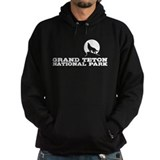 Grand Teton National Park Hoody