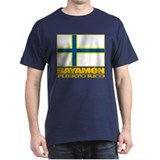 Bayamon Flag T-Shirt