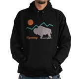 Wyoming Hoody