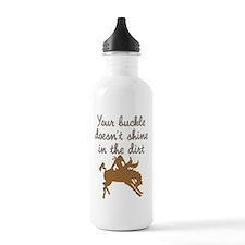 Buckle Shine Water Bottle