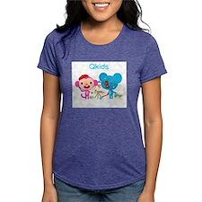 """Cutie Cartoon Ghost 2.25"""" Button"""