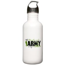 Daughter-in-law Hero3 - ARMY Water Bottle