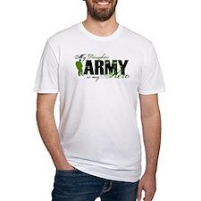 Daughter Hero3 - ARMY Shirt