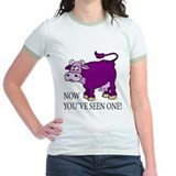 Purple Cow T