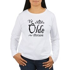 'Ye Olde Person' T-Shirt
