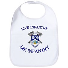 2nd Bn 23rd Infantry Bib