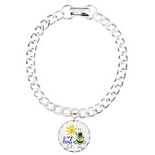 Bee My Honey Bracelet
