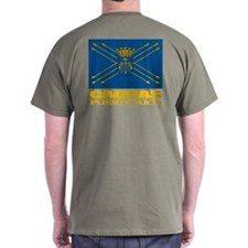 Caguas Flag T-Shirt