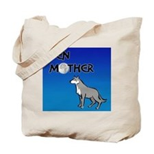 Den Mother Tote Bag