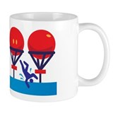Wipe Out Big Balls Mug