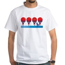 Wipe Out Big Balls Shirt