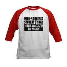 Student by Day/Ninja by Night Tee