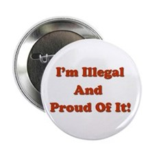 "Unique Current events 2.25"" Button (10 pack)"