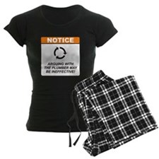 Plumber / Argue Pajamas