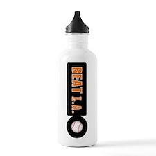 Beat L.A Water Bottle