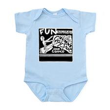 Gay Spot Infant Bodysuit