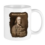 Ben/Rag-Edge 2-Side Small Mug