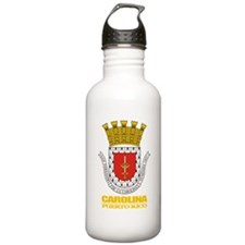 Carolina COA Water Bottle