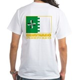 Guaynabo Flag Shirt