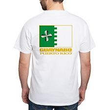 Guaynabo Flag Shirt