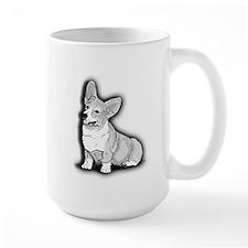 Corgiteer - Mug