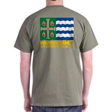 Mayaguez Flag T-Shirt
