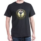 Life Rune shield T-Shirt