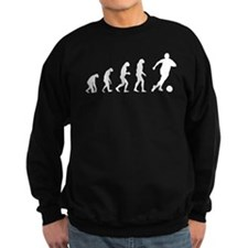 Evolution soocer Sweatshirt