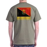 Ponce Flag T-Shirt