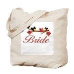 Autumn Bride Tote Bag