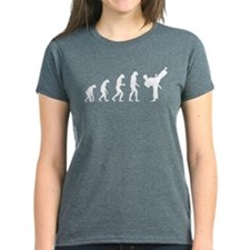 Evolution karate Tee