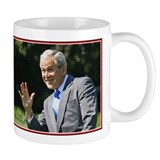 Bush Miss Me Yet Mug