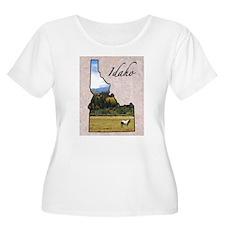 Unique Idaho T-Shirt