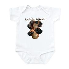 Mastiff 78 Infant Bodysuit