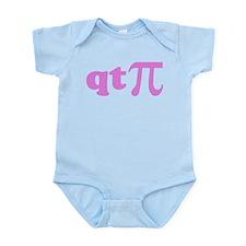 qtPi Infant Bodysuit